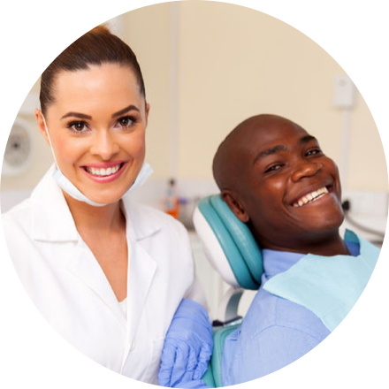 periodontal health services