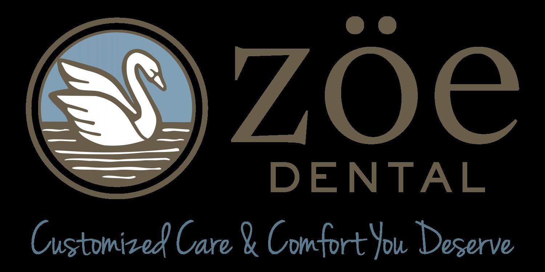zoe dental logo