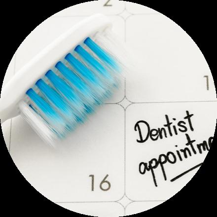 zoe dental visit